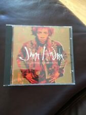 Jimi Hendrix The Ultimate Experience CD In Vgc