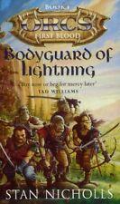 Bodyguard Of Lightning: Orcs First Blood: 1,Stan Nicholls