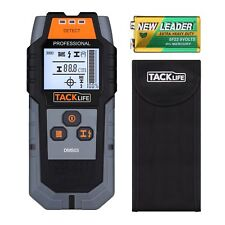 Stud Finder Tacklife Dms03 Cable Detector Multi-wall Detector Large LCD Scanner
