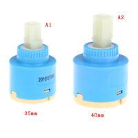 35/40mm de remplacement cartouche de disque en céramique robinet d'eau/mitigeur