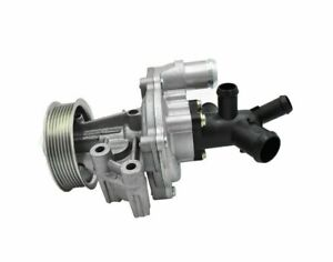 NEW NEP WATER PUMP - MAZDA BT50 BT-50 XT 3.2L P5AT DURATEC 32 9/11-ON