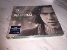 New Sealed CD Nick Drake Pink Moon
