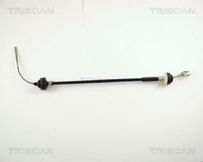 Kupplungsbetätigung für Kupplung TRISCAN 8140 28223 Seilzug