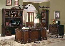 walnut home office furniture. Modren Home Executive Desk To Walnut Home Office Furniture
