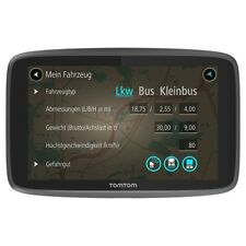 Tomtom GO PROFESSIONAL 6200 Navigationsgerät 15,2cm 6 Zoll Wifi Navi Display