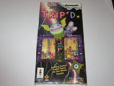 Trip'd (3DO, 1995) NEW