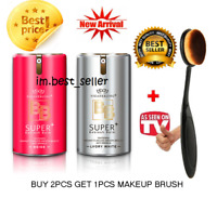 Super Plus Beblesh Balm BB Cream 40g (SPF30 PA++) Renewal Super + Makeup Gifts