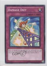2011 Yu-Gi-Oh! Photon Shockwave #PHSW-EN065 Damage Diet YuGiOh Card 0a1