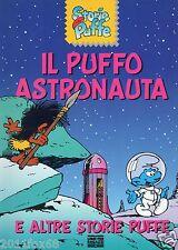Puffi Los Pitufos Smurf Fumetti Fumetto Storie Puffe Peyo MensileAprile1994 N10