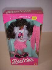 Vintage 1990 Mattel, African American Disney Barbie Doll #9385, NRFB, Mint Doll!