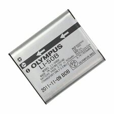 Genuine Original Olympus LI-50B Li-Ion Battery For u9010 u1010 u TOU li LI-50C