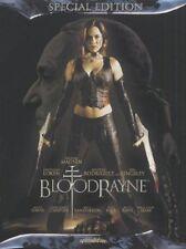BloodRayne ( Horror-Action ) - Kristanna Loken, Ben Kingsley, Michelle Rodriguez