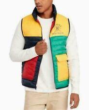 Tommy Hilfiger Mens Puffer Vest Coat Jacket Size XXL...