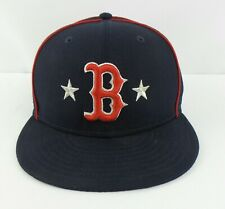 New Era 59Fifty MLB Boston Red Sox ASG All Star Game Hat Cap Size 7 1/4