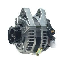 DENSO 210-0509 Remanufactured Alternator