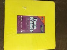 Foam Frames Pack of Two 026000512893