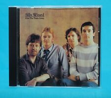 Kiss the Tears Away by Silly Wizard (CD, Oct-1990, Shanachie Records)