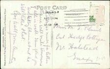 Miss M E Plumb. Cut Hedge Cottages, Halstead, Essex   QF.882