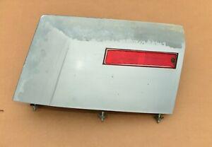 1977 77 Buick Electra Rear Filler Panel Quarter Extension Side Marker Light LH