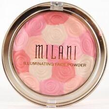 MILANI Illuminating Face Powder - 03 Beauty's Touch + Free Shipping