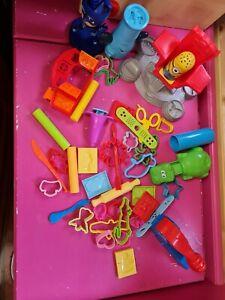 Massive Play doh tools bundle
