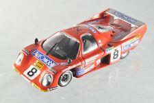 JQ106 Altaya/IXO 1:43 Rondeau M379B Le Mans 1981 #8 A/-