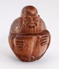 Chinese Ball Sculpture De Wiseman