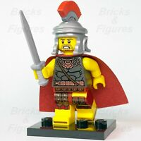 New Collectible Minifigures LEGO® Roman Commander Series 10 Minifig 71001