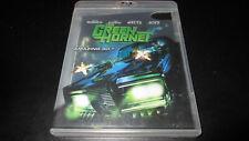 The Green Hornet 3D Bluray, 2011, 1-Disc Set, 3D only