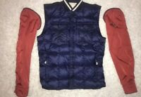 """Moncler Grenoble Arzon Down Jacket Gillet Removable Arms 0 1 2 20""""ptp S Maya M"""