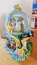 More details for disney store - jungle book snow globe **free p&p**