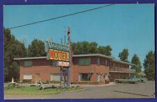 Vagabond Motel Evanston Wyoming Highway US 30 Free Shipping