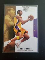 2003 Fleer Hoops Kobe Bryant Card Appears To Be A Highly Graded Card