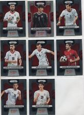Panini Prizm World Cup 2018 Complete 8 Card Iran Team Set