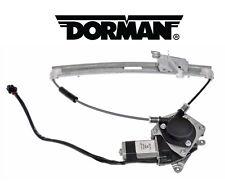 For Ford Mazda Mercury Rear Left Window Motor & Regulator Assy Dorman 751-712
