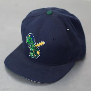 New Vintage Beloit Snappers New Era Pro Model Snapback Hat Cap Minor Baseball