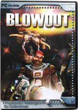 Gioco PC BlowOut - ed. Ita Majesco Usato