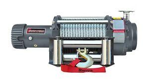 Runva EWN17500 12V with Steel Cable 10877245330