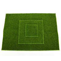 Micro Landscape Decoration DIY Fairy Garden Plant Simulation False Moss Grass BD