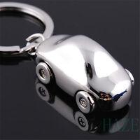 New Metal Car Key Ring Bike Scooter Keychain Cute Creative Gift Keyring Gift