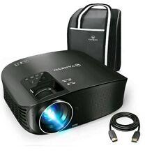 NEW Vankyo Leisure 510 HD Movie Projector  FREE SHIPPING!!!