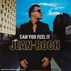 Can You Feel It [CD Single] Jean Roch