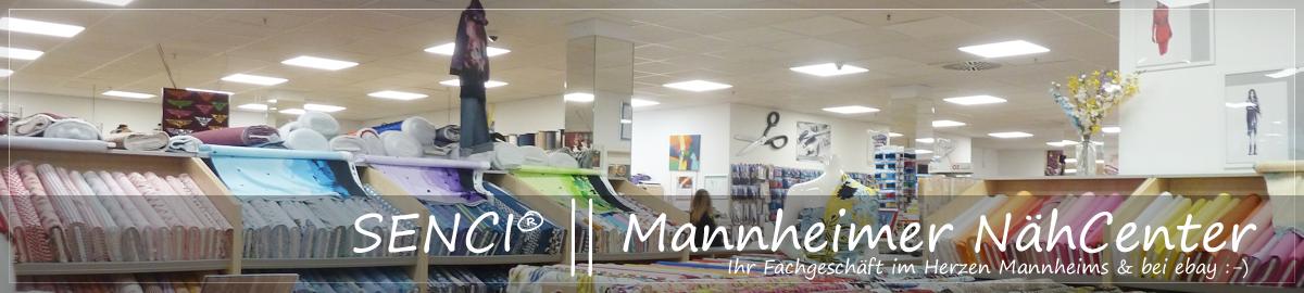 Mannheimer Nähcenter