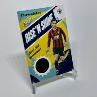 Panini Chronicles Soccer 19/20 - Rise 'n Shine Trikotkarte Jersey - Lewis Cook