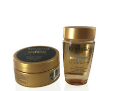 Kerastase Elixir ultime Hair Mask 75ml & Oleo complex oil shampoo 80ml