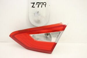 OEM TAIL LIGHT LAMP TAILLIGHT TAILLAMP FORD FOCUS SEDAN 12 13 14 INNER chip RH