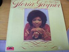 GLORIA GAYNOR I'VE GOT YOU LP MINT-- ITALY