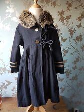 Jottum coat /manteau/Jacke/jas BODIL size 104/ 4 yrs winter autum good condition