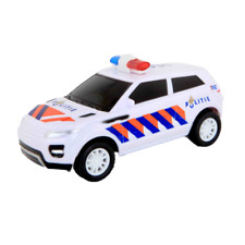 Jonotoys Polizeiwagen ferngesteuertes RC Auto 15 cm 27 mHz Geschenk Spielzeug