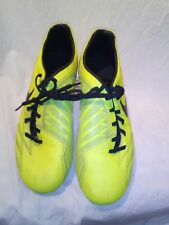 nike t90 mens football boots uk 7 ref my 01